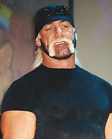 Hulk Hogan Undated<br /> Photo By John Barrett/PHOTOlink