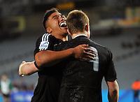 140620 Junior World Rugby Championship - New Zealand v Ireland Playoff