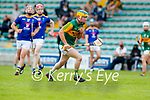 Paudie O'Connor, Kerry in the Allianz National Hurling League Division 2A Round 4 at Austin Stack Park, Tralee on Saturday.