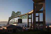 Astoria-Megler Bridge, Columbia River, Astoria, Oregon