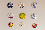 Badges,