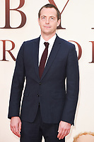 "Stephen Campbell Moore<br /> arriving for the World Premiere of ""Goodbye Christopher Robin"" at the Odeon Leicester Square, London<br /> <br /> <br /> ©Ash Knotek  D3311  20/09/2017"