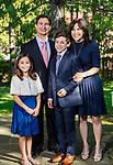 Eli's Bar Mitzvah<br /> Family Portraits<br /> Woodlands Temple<br /> Westchester, New York