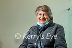 Breda Foley, Lisbeg who received her Covid-19 vaccine at Clounalour Medical Centre, Tralee on Saturday.