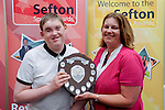 Sefton Sports Awards 13.6.12 Southport Floral Hall
