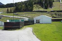 Trainingsplatz - Seefeld 25.05.2021: Trainingslager der Deutschen Nationalmannschaft zur EM-Vorbereitung