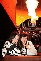 20120416 April 16 Hot Air Balloon Cairns