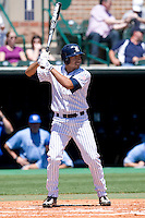 Rice Owls designated hitter Anthony Rendon #23 at bat against the Memphis TIgers in NCAA Conference USA baseball on May 14, 2011 at Reckling Park in Houston, Texas. (Photo by Andrew Woolley / Four Seam Images)