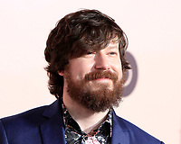 "LOS ANGELES - MAR 5:  John Gallagher Jr at the ""Westworld"" Season 3 Premiere at the TCL Chinese Theater IMAX on March 5, 2020 in Los Angeles, CA"