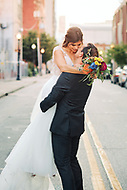 Laura & Daniel Biondi Wedding