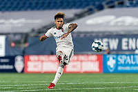 New England Revolution II v Chattanooga Red Wolves SC, September 09, 2020