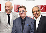 New Dramatists 70th Annual Spring Luncheon honoring Nathan Lane