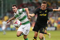 Shamrock Rovers vs AIK - 2018/19 UEFA Europa League First Qualifying Round First Leg