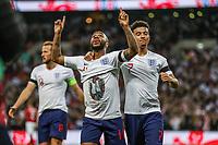 England v Czech Republic - Euro 2020 Qualifier - 22.03.2019