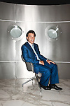 Edgardo Defortuna, president of Fortune International Realty, photographed at his Miami, Florida offices for Bloomberg Markets
