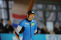 SPEEDSKATING: ERFURT: 19-01-2018, ISU World Cup, 500m Men A Division, Nico Ihle (GER), photo: Martin de Jong