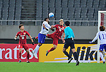 Shanghai SIPG (CHN) vs Gamba Osaka (JPN) during the AFC Champions League 2016 Group Stage G at Shanghai Stadium on 15 March 2016 in Shanghai, China. Photo by Marcio Machado/Power Sport Images.