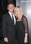 Olivia Newton John and John Easterling at G'Day USA LA Black Tie Gala held at The Hollywood Palladium in Hollywood, California on January 22,2011                                                                               © 2010 Hollywood Press Agency