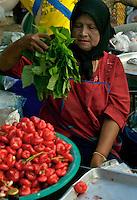 Phuket Market Thailand