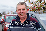 Sean McCarthy from Rathmore