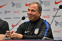 USMNT Training and Press Conference, January, 28, 2017