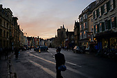 Oxford University<br /> Oxford, United Kingdom<br /> November 28, 2018<br /> <br /> Broad Street.