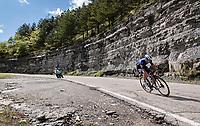 Mikkel Frølich Honoré (DEN/Deceuninck - Quick Step)<br /> <br /> 104th Giro d'Italia 2021 (2.UWT)<br /> Stage 12 from Siena to Bagno di Romagna (212km)<br /> <br /> ©kramon