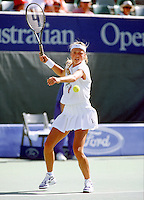 930107 Australian Open Melbourne