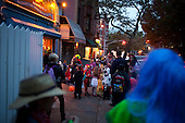 Brooklyn, New York<br /> October 31, 2013<br />  <br /> Halloween in Park Slope.