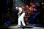 Santana @ The Fox Theater