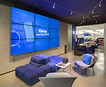 Klarna US Headquarters | Dupler Office