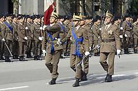 - Italian Army, Horse Artillery regiment....- Esercito Italiano, reggimento Artiglieria a Cavallo