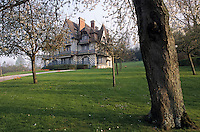 Europe/France/Normandie/Basse-Normandie/14/Calvados/Deauville: La villa Strassburger - [Mention obligatoire]