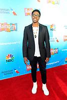 LOS ANGELES - JUN 9:  Ephraim Sykes at the NBC's 'Hairspray Live!' FYC Event at the ATAS Saban Media Center on June 9, 2017 in North Hollywood, CA