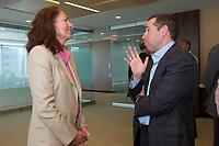 Institute of Coaching Leadership Forum at Wellington Management Boston MA 9.24.15