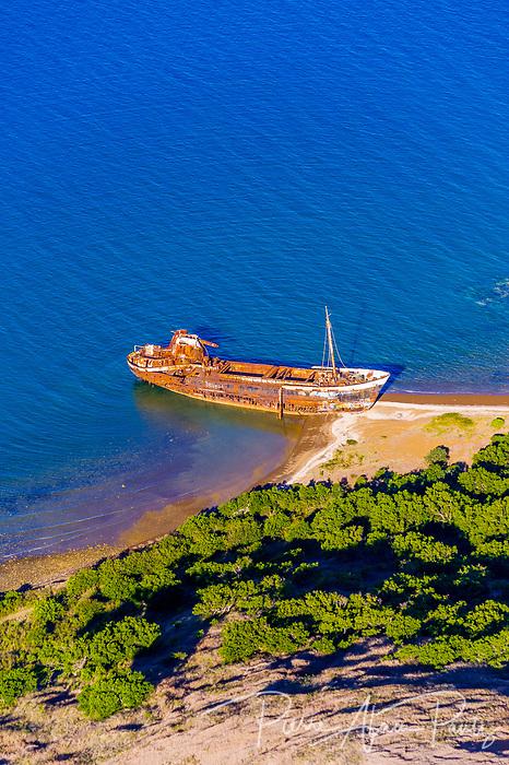 Païta, baie Toro