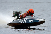 H-81                (Outboard Runabouts)
