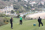 Junior Wales Open Langland Bay 2012