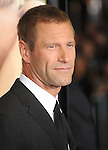 Aaron Eckhart at The Universal Pictures World Premiere of Love Happens held at The Mann's Village Theatre in Westwood, California on September 15,2009                                                                   Copyright 2009 DVS / RockinExposures