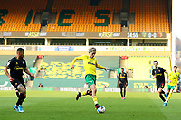 20th April 2021; Carrow Road, Norwich, Norfolk, England, English Football League Championship Football, Norwich versus Watford; Todd Cantwell of Norwich City