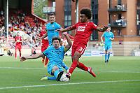 Leyton Orient vs Barnet 15-09-18