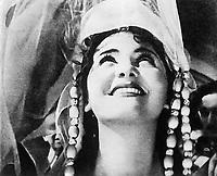 Колыбель поэта (1947)