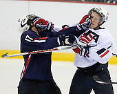 International Hockey - 2009 Summer Hockey Challenge (Lake Placid, NY)