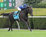 October 4, 2014:  No Nay Never and jockey Mike Smith win the Woodford Presented by Keeneland Select at Keeneland for owners Ice Wine Stable, Susan Magnier, Michael Tabor and Derrick Smith and trainer Wesley Ward.Jessica Morgan/ESW/CSM