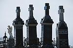 Nevada Cemeteries
