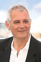DIRECTOR LAURENT CANTET - PHOTOCALL OF THE FILM 'L'ATELIER' AT THE 70TH FESTIVAL OF CANNES 2017