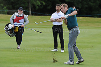 Actor James Nesbitt during The 2017 Celebrity Cup at the Celtic Manor Resort, Newport, South Wales, 01.07.2017<br /> <br /> <br /> Jeff Thomas Photography -  www.jaypics.photoshelter.com - <br /> e-mail swansea1001@hotmail.co.uk -<br /> Mob: 07837 386244 -