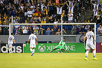 LA Galaxy vs D.C. United, August 27, 2014