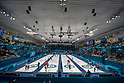 PyeongChang 2018: Curling Men Round Robin Great Britain - Japan