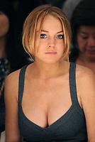 Lindsay Lohan 2008<br /> Photo By John Barrett/PHOTOlink.net